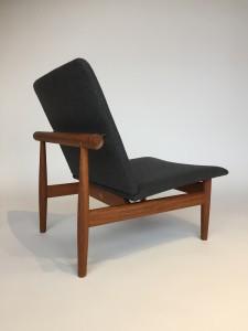 "Finn Juhl ""Japan"" Chair - WOW - (SOLD)"